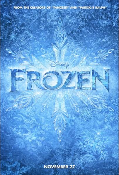 Disney Frozen Teaser