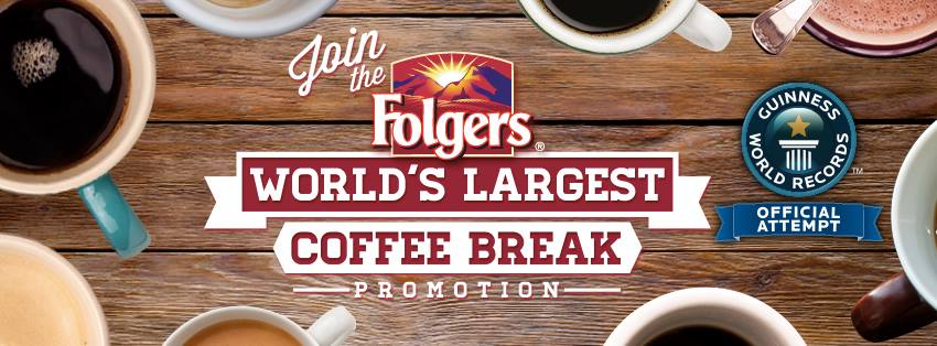 Folgers Fresh Breaks Guinness Img