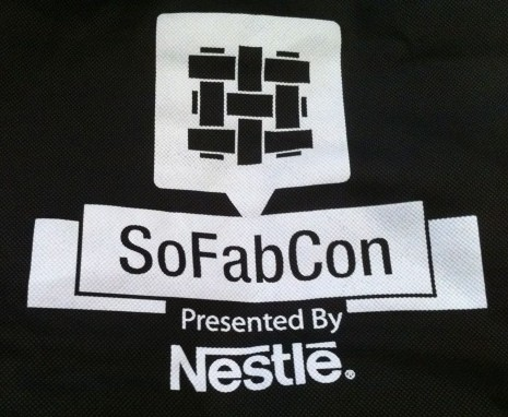 SoFabCon 2013 1