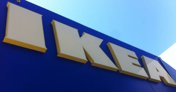 IKEA Date 1