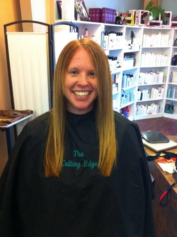 Japanese Hair Straightening System 11