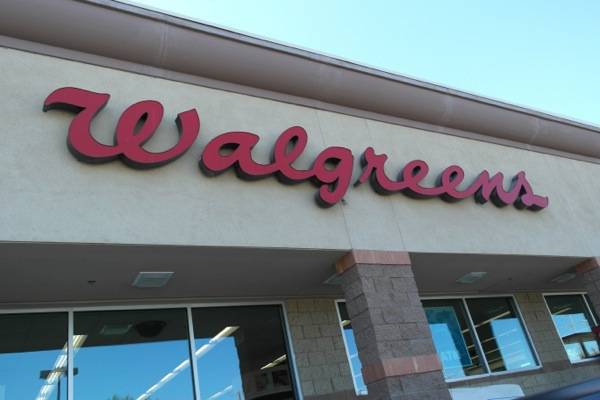 Walgreens Adult Immunizations 2