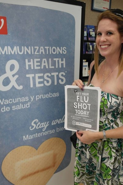 Walgreens Adult Immunizations 1