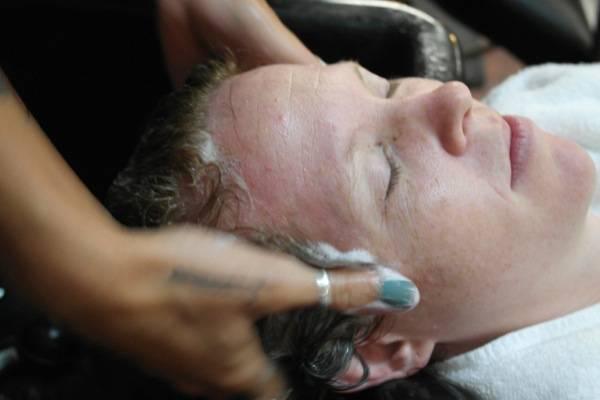 Japanese Hair Straightening System 2
