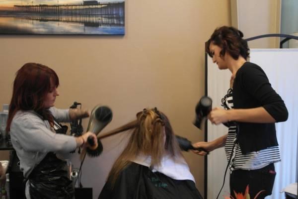 Japanese Hair Straightening System 6