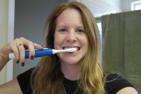 Philips Sonicare PowerUp Toothbrush 3
