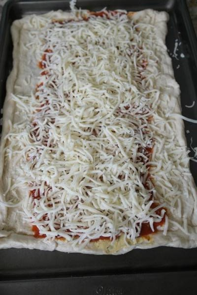 Pillsbury Pizza Crust 5