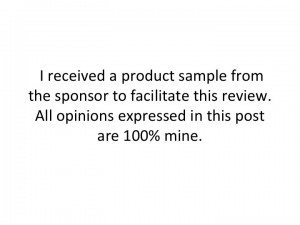 Product Sample Disclosure