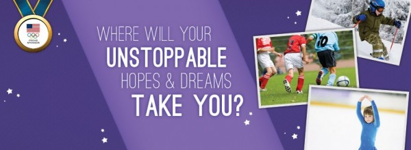 Uncrustables Unstoppable Giveaway