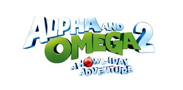 Alpha and Omega 2 Howliday Adventure