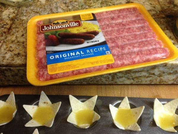 Johnsonville Sausage Fiesta Bites Recipe 6