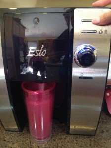 Esio Hot & Cold Beverage System Cold