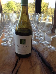 Halter Ranch Wine