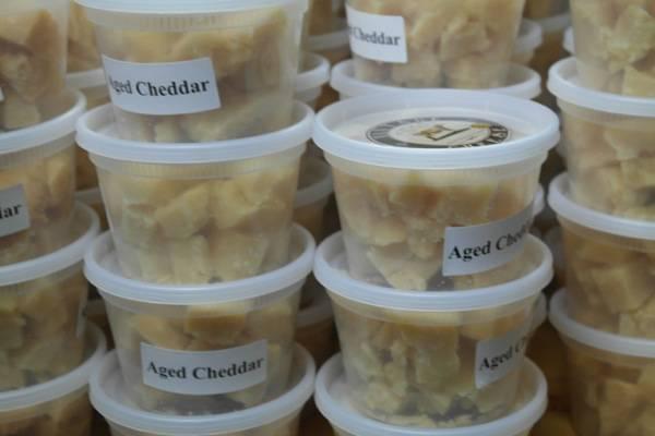 Bravo Farms Cheese Tasting Visalia 3