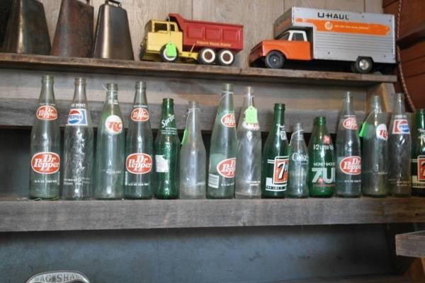 Bravo Farms Visalia Vintage 2