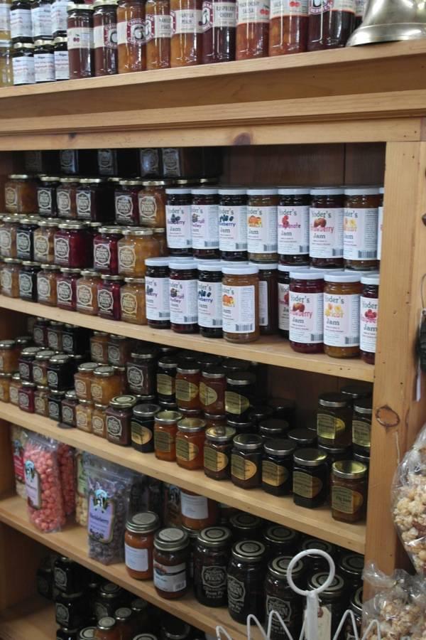 Bravo Farms Visalia Store 2