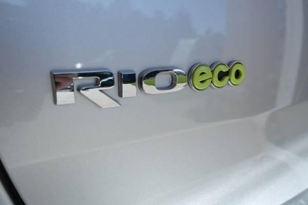 KIA Rio Eco 22