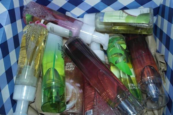 Bath & Body Works Coupon 2