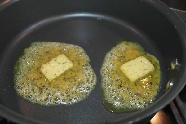 20 Minute Garlic Chicken & Vegetable Recipe #SauteExpress 6