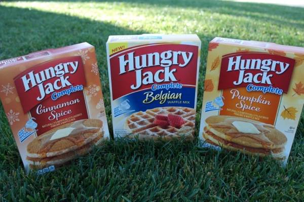 Bring Back Breakfast with Hungry Jack 3