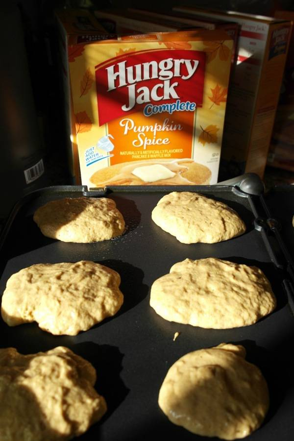 Bring Back Breakfast with Hungry Jack 6
