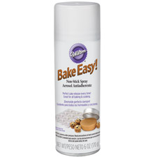Wilton Bake Easy Spray