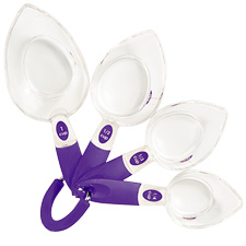 Wilton Scoop-It Measuring Cups