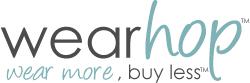 wearhop logo