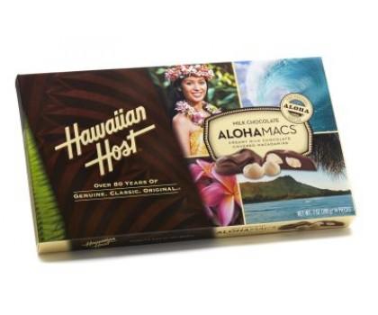 Hawaiian Host Aloha Macs