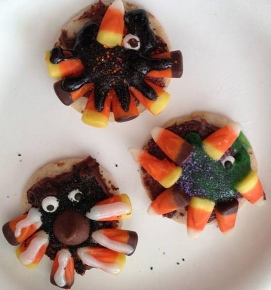 Thanksgiving Turkey Cookies 11
