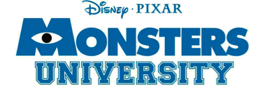 Monsters University #Monsters University 1