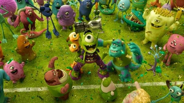 Monsters University #Monsters University 5