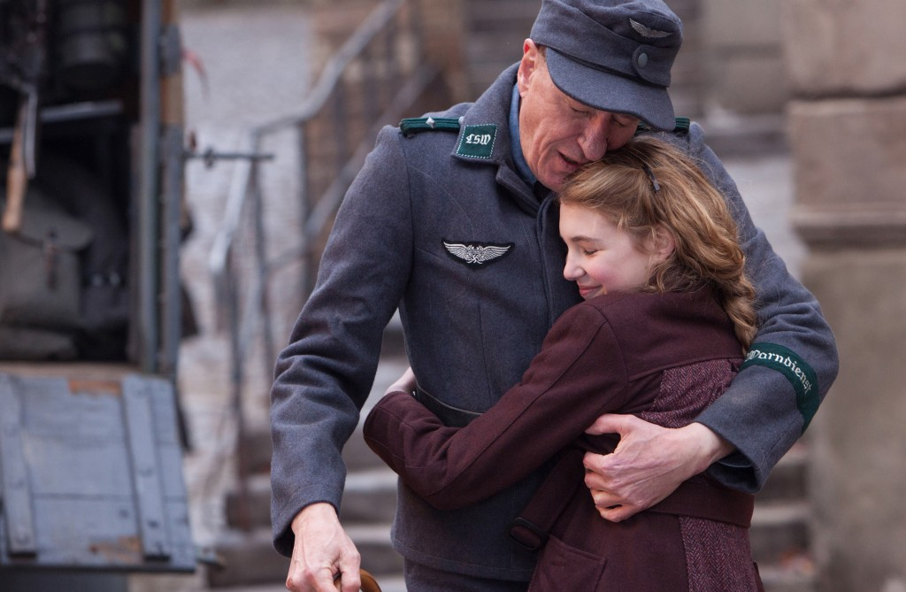 The Book Thief Image 1