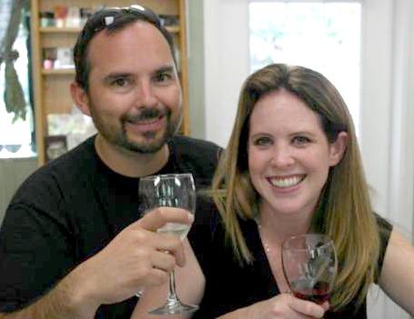 #KelseyWinery #centralcoast #winetasting