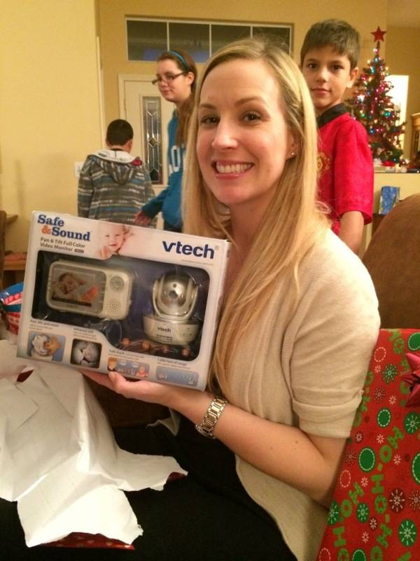 #ad #VTech #BabyReview