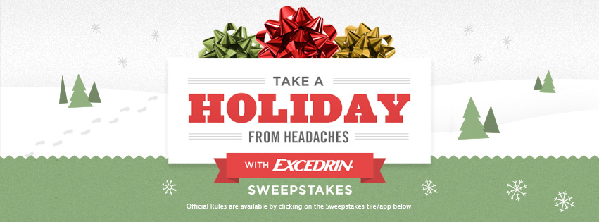 #sponsored #Excedrin #holiday
