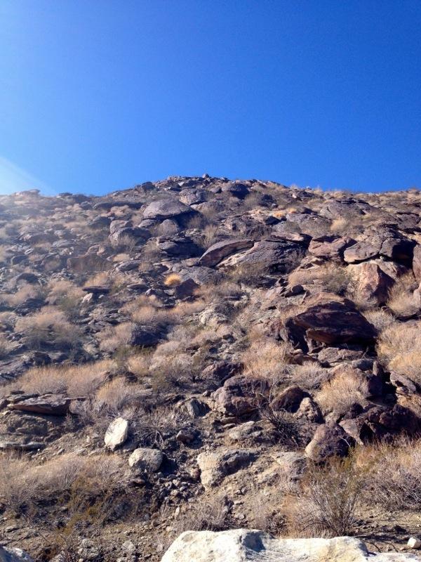 Lykken Trail - Palm Springs