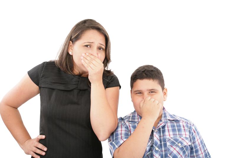 #ad #SmellcometoManhood