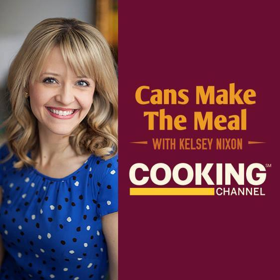 #spon #CansGetYouCooking
