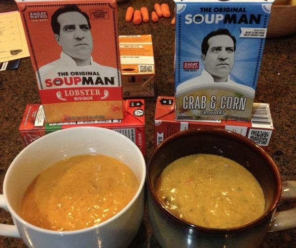 SoupMan