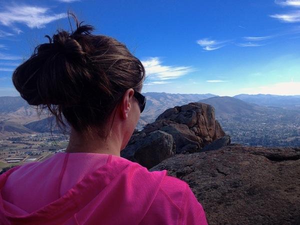 Bishops Peak
