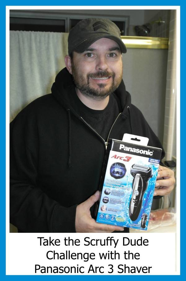 #spon #ScruffyDude #Giveaway