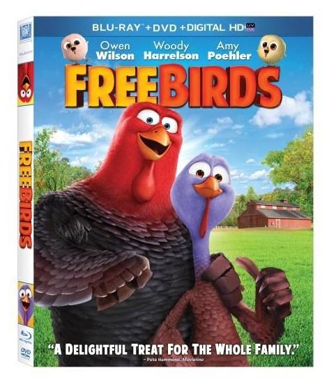 #spon #FreeBirdsDVD