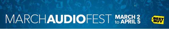 #BestBuy #AudioFest #spon