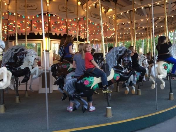#SiennaDiaries #Travel #FamilyTravel #Daycation #spon