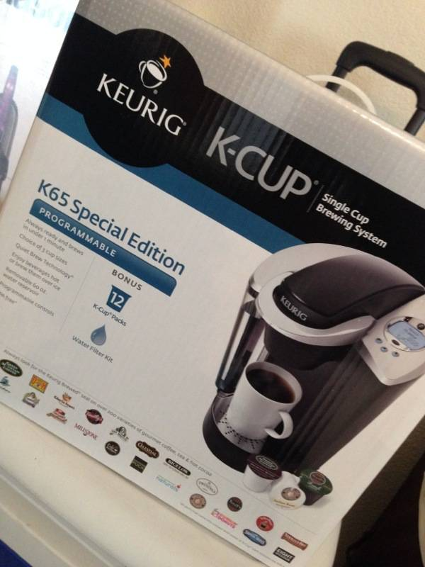 #Keurig #Kitchen #spon