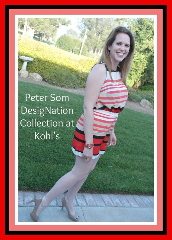 #Kohls #Fashion #Ambassador #PeterSomForKohls #MC #sponsored