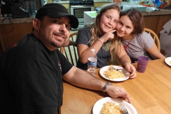 #DreamDinners #Foodie #FamilyFun #spon