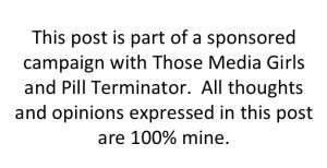 #TerminateOldPills #sponsored