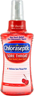 #Chloraseptic #Health #Spon